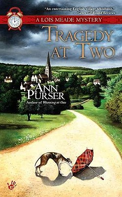 Tragedy at Two By Purser, Ann